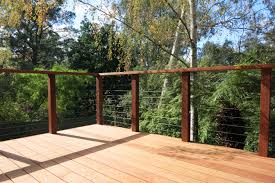Timber Handrails And Balustrades Glass Balustrade Stainless Steel Wire Balustrade Steel