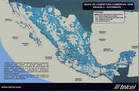Michoacan Mexico Map by Cell Tower Free Zones Here Page 2 General Discussion Yolisto