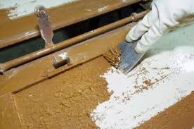 basic paint stripping procedures a chemical paint
