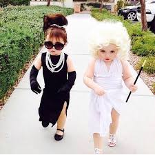 Halloween Costumes Toddlers Cutest 80 U0027s Workout Girls Couple Costume Toddlers Workout