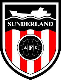 Blue And White Flag With Red C Sunderland A F C Wikipedia