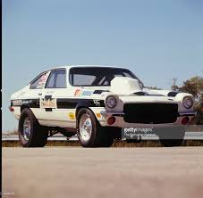 chevy vega green kimball brothers turbo chevy vega pro stock pictures getty images