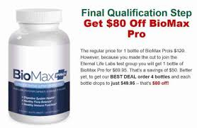 biomax pro reviews does it work or scam health magazine reviews