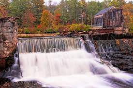 New Hampshire waterfalls images Jeff sinon photography photo keywords waterfall new hampshire jpg