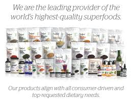 wholesale certified organic food non gmo superfood sunfood