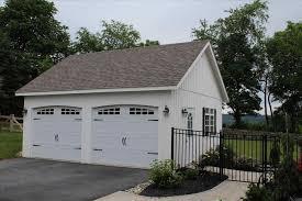 detached 2 car garage with loft remicooncom