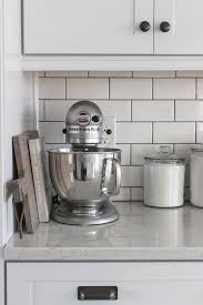 how to accessorize a grey and white kitchen 12 ways to style kitchen counters grows
