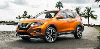 suv nissan nissan unveils the 2017 x trail carmudi philippines