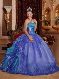 unique quinceanera dresses cheap gown blue unique quinceanera dresses with strapless