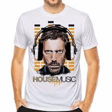 House Music Memes - camiseta série dr house house music memes filmes e música r 24