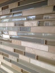 kitchen design ideas glass tile kitchen backsplash update
