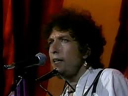 video bob dylan keith richards ron wood at live aid 1985 dylan