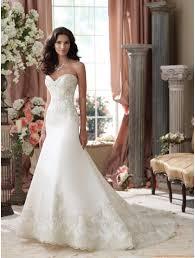robe de mariã e bustier dentelle robe de mariée bustier sirène satin appliqué dentelle