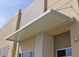 Door Awning Designs Imperial Marquee Awning With 8 Wide Flat Panels