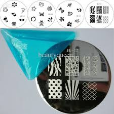 nail art stamping kit images nail art designs