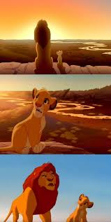 Lion King Shadowy Place Meme Generator - lion king shadowy place blank template imgflip