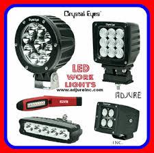 led work lights for trucks led work lights universal spot and flood lights cree led