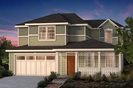 New Victorian Style Homes New Homes For Sale In Fremont Ca North Grove Community By Kb Home