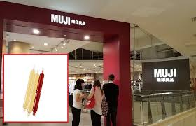 muji bureau tainted muji fruit juice from recalled the standard