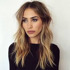 haorcuts for thin hair and narrow 16 long beachy hair layered bronde hairstyle best for thin