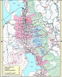 seattle map green lake salt lake city legacy parkway a green solution for seattle