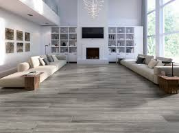 taupe 9 x 48 porcelain wood look tile
