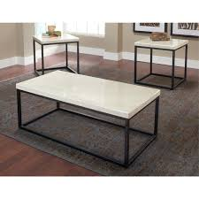 faux marble coffee table 55 marble top coffee table sets furniture marble top coffee table