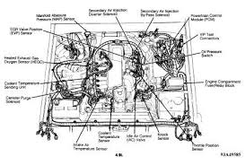 of ford ka engine diagram wiring diagrams instruction