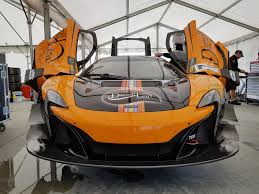 mclaren p1 crash ruling after crash costs duncan championship otago daily times