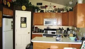 kitchen cabinet decorating ideas kitchen cabinet decorating ideas racetotopcom exitallergy