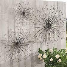 Garden Wall Decor Ideas 25 Unique Outdoor Wall Art Ideas On Pinterest Diy Exterior Wall