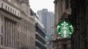 how did starbucks get its name reference