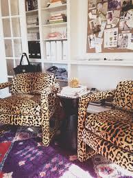 Leopard Armchair Best 25 Leopard Print Chair Ideas On Pinterest Leopard Print