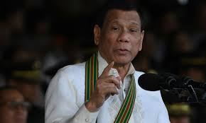 Seeking Trailer Swipe Left Philippines Duterte Calls Un Rights Chief Empty Headed Daily