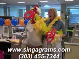 denver balloon delivery denver singing telegram chicken denver balloon delivery