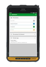 schneider electric software asset management and mobile workforce