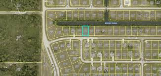Map Of Cape Coral Florida by Residential Lot 0 23 Acre In Cape Coral Florida Land Century
