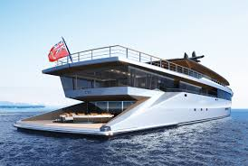 Best Yacht Names Feadship And Sinot Yacht Design Introduce 80m Zen Yacht Harbour