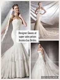 jessica ley brides designer wedding dresses worcestershire