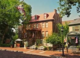 annapolis wedding venues historic inns of annapolis venue annapolis md weddingwire