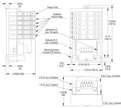 how to wire contactors diagrams lighting contactor wiring diagram