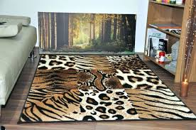 Brown Zebra Area Rug Animal Print Area Rugs Large Size Of Wholesale Animal Print Area