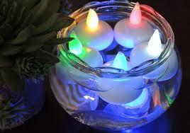 floating led tea lights floating led candles waterproof led tea light id 7349391 product