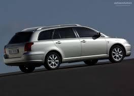 lexus wagon 2005 toyota avensis wagon specs 2003 2004 2005 2006 autoevolution