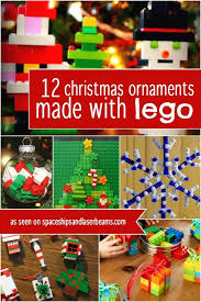13 ornaments can make