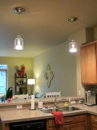 Dining Room Recessed Lighting Home Lighting Excellent Recessed Light Conversion Kit Small Open