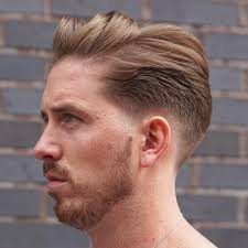 hairstyle for men 12 best slicked back hair styles for men hairstyles and haircare