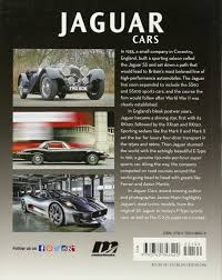 jaguar car jaguar cars first gear james mann 9780760348420 amazon com books