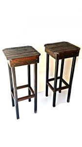 Enchanting Ikea Bar Stools High by Furniture Entrancing Powell Big Tall Copper Stamped Back Swivel
