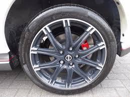 nissan juke alloy wheels used 2016 nissan juke 1 6 dig t nismo rs 5dr free 2 years